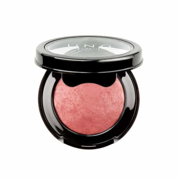 Luminous Baked Blusher Golden Berry